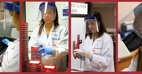 Manejo adecuado de muestras  para favorecer la eficacia del proceso y la calidad del resultado