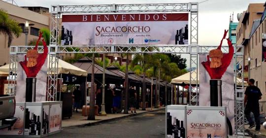Cuarta edición del Sacacorcho Boulevard